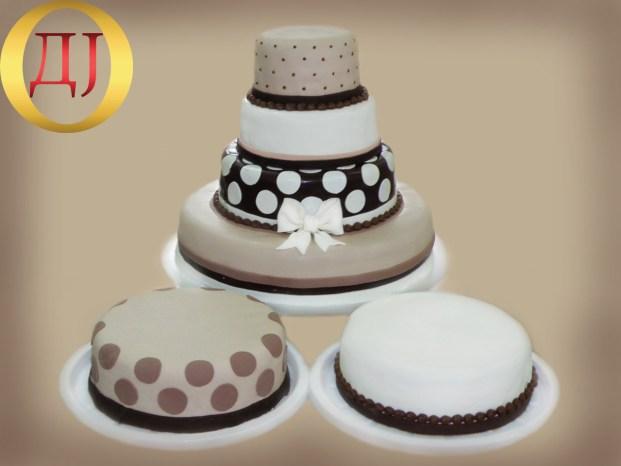 svadbene torte poslasticarnica dj. Black Bedroom Furniture Sets. Home Design Ideas