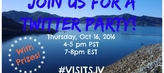 San Jacinto Valley Twitter Chat