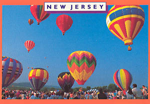 New Jersey Balloon Festival
