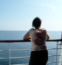 cruise...