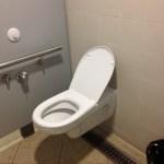 Toiletiquette
