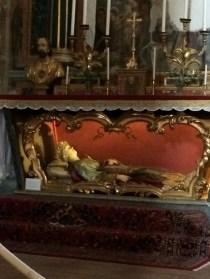 Civita di Bagnoregio - SanDonato - St. Victoria