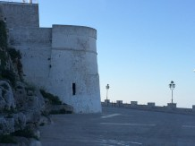 The white city, Ostuni