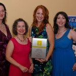 Katherine Stone Wins Bloganthropy Award for Postpartum Progress