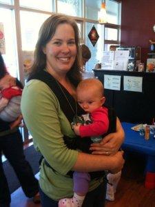 cristi postpartum depression