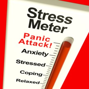 coping with stress, dealing with stress, stress, stress related depression