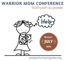 Warrior Mom Conference