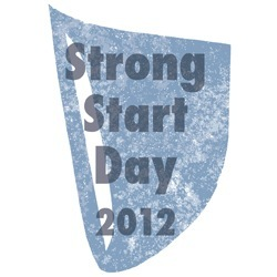 StrongStart Day