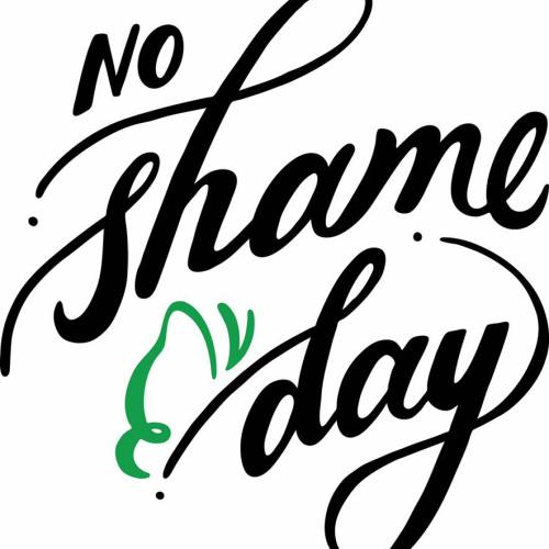 #NoShameDay by the Siwe Project