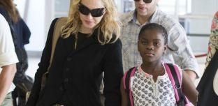 Madonna:Nouvelle bataille juridique en vue