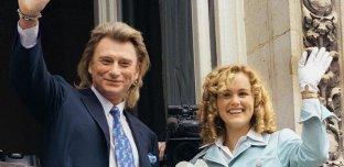 Johnny et Laeticia Hallyday:La folle anecdote sur leur mariage