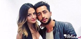 Julia Flabat et Eddy Papeoo en interview exclusive:« Ce n'est plus les Anges, c'est Nehuda Ricardo »