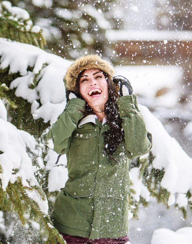 Editorial-Winter-Fashion-Lauren Best Winter Fashion Trends For Women