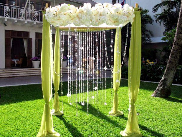 a-garden-wedding71 How to decorate your outdoor wedding
