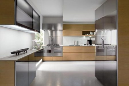 creative best modest kitchen designs