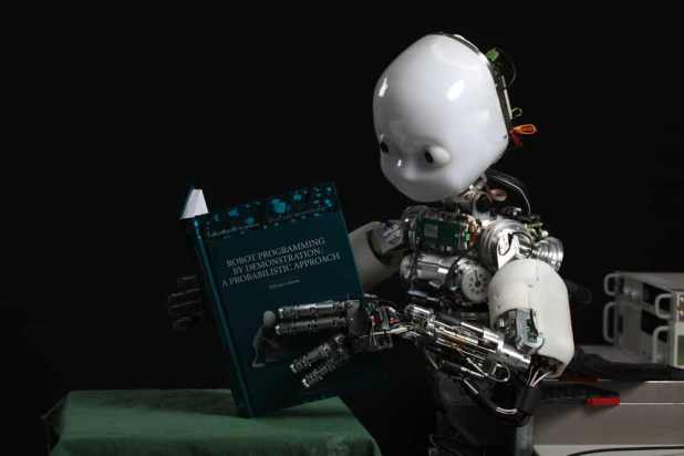 educating 7 Newest Robot Generations and Their Uses