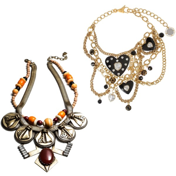 necklace3 2013 Top Jewelry Trends