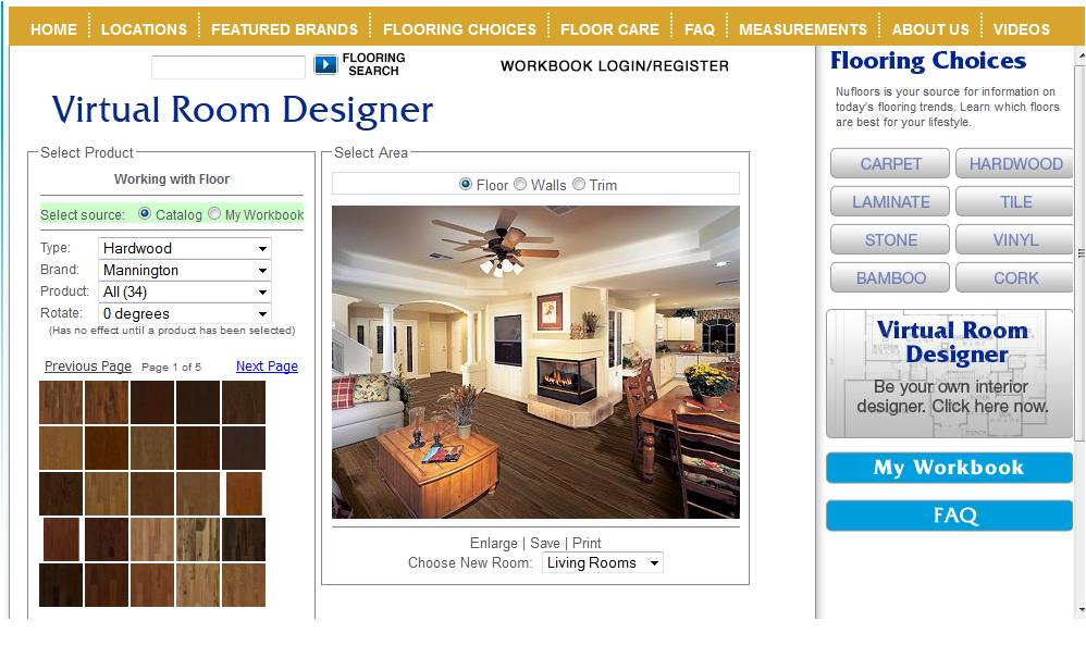 ... Top 15 Virtual Room Software Tools And Programs | Pouted; Bedroom Design  ...