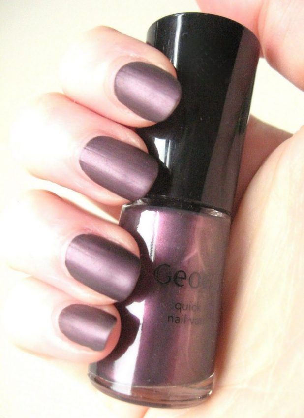 IMG_0300 How To Get Healthy, Strong and Beautiful Nails