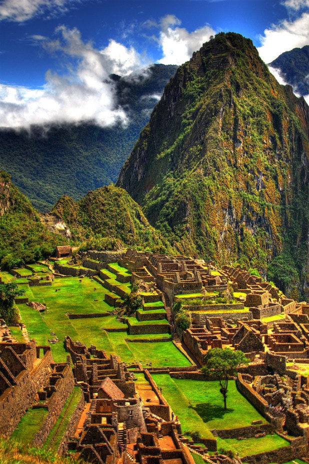 Machu-Picchu-Peru1 Top 10 Places to Visit Next Year!