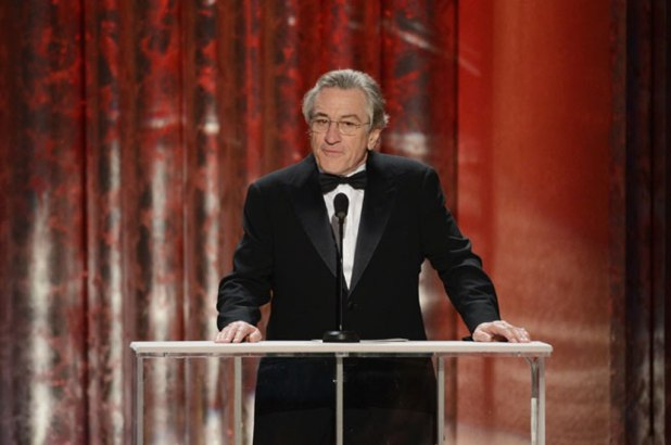 Robert-De-Niro The 10 Most Famous Male Actors with Awards