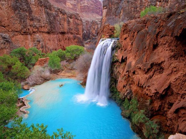 arizona-grand-canyon-703-12 Top 10 Places to Visit in 2014