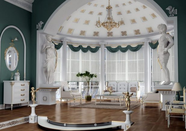 victorian_style_interior_design_2 Stunning And Contemporary Victorian Decorating Ideas