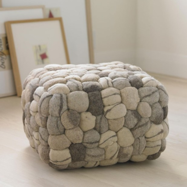stone-shaped Discover the Furniture Trends for 2014