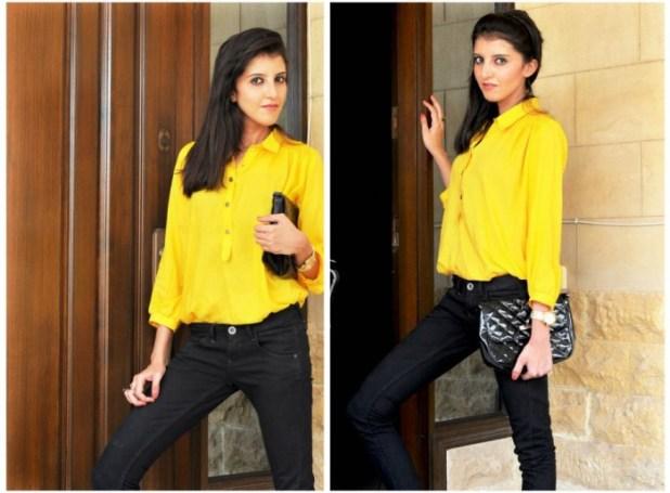 Tassy-Zarar's-Western-Fashion-Trends-Fall-Collection-2012-2013-for-Girls-03 Most Stylish +20 Teenage Girls Fashion Trends