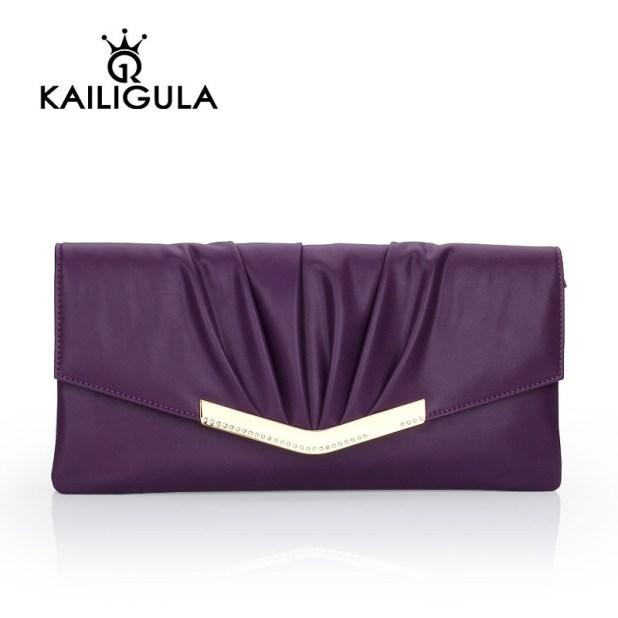K872 50 Fabulous & Elegant Evening Handbags and Purses