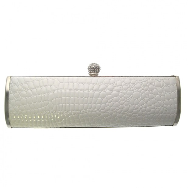 crocodile-evening-bag--white383