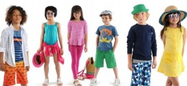 Kids Clothes for Summer 2014