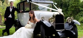 How to Choose the Right Wedding Car