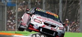 Who Is the Winner in V8 Supercars Championship?