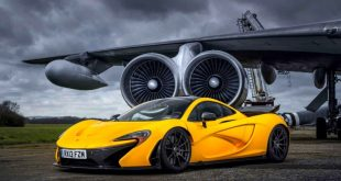 3 Most Expensive Cars in The World