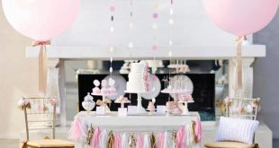 84 Awesome New Year's Eve 2017 Decorating Ideas