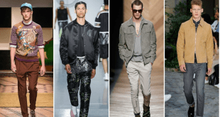 Best Fashion Trends for Men in 2017