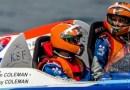 15,000 spectators at the P1 Scottish Grand Prix of the Sea