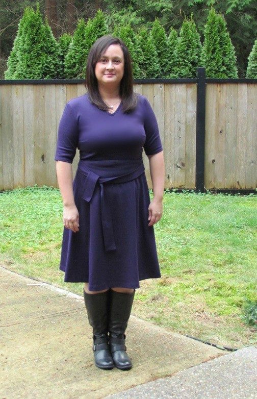 abbest post dress 4 with boots