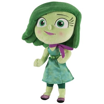 inside out plush
