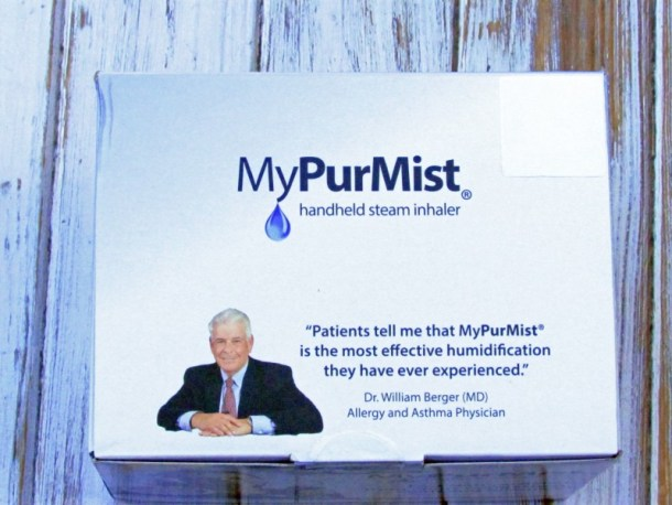 mypurmist top of box