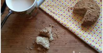 Coffee Cake Recipe for Mother's Day