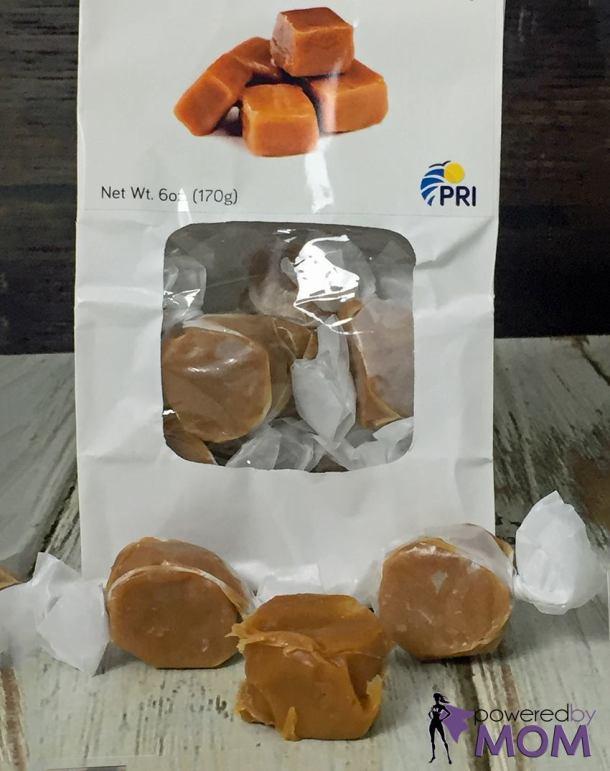 PRI Caramels