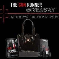 Gun Runner Hot Prize Pack Giveaway