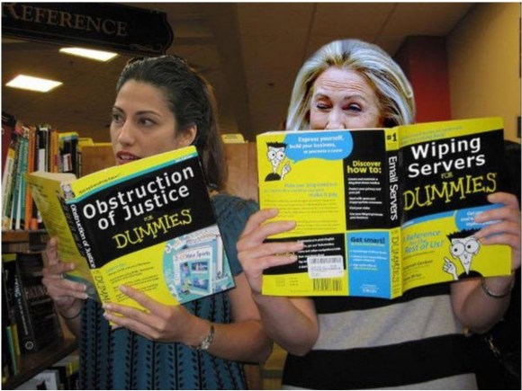 Hillary for Dummies