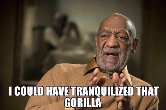 Cosby Gorilla copy