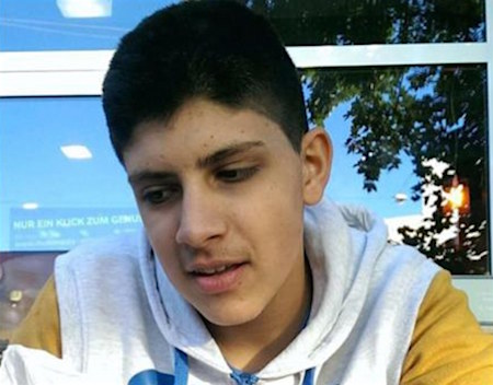 Munich gunman identified as 18-year-old German-Iranian