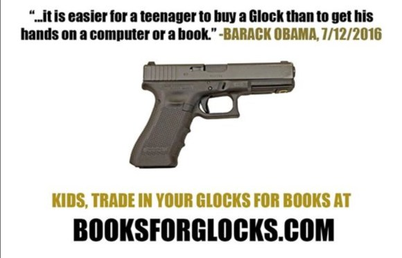 Books for Glocks copy