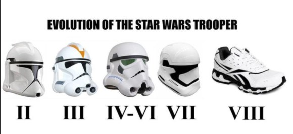 Star Wars Evolution copy