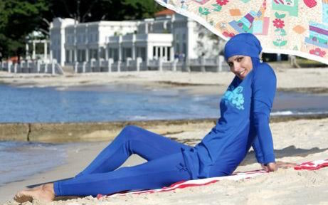 Mayor Bans 'Burkinis' From Cannes' Beaches